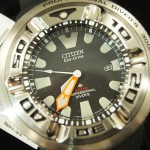 CITIZEN プロフェッショナルダイバーズ BJ8050-08E