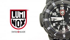LUMINOX|ルミノックス買取