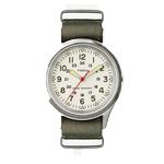 vintage field army watch