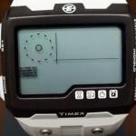 TIMEXタイメックス T49759 エクスペディション 黒×白