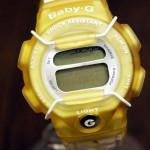 CASIO BABY-G BG-350 File