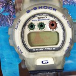 G-SHOCK DW-6900WC-6T W.C.C.S.