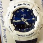 G-SHOCK G-100K-2AJR 2000年 イルクジ