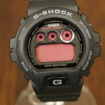 G-SHOCK DW-6900ML-1JF 20th Tribute Series