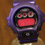 G-SHOCK GW-6900CC-6JF Color Display Series