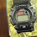 G-SHOCK DW-8800MM-1T コード ネーム マサイマラ