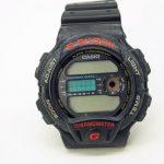 G-SHOCK/DW-6100J-1 l 腕時計 ジャンク
