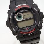 G-SHOCK G-2000-1JFl腕時計